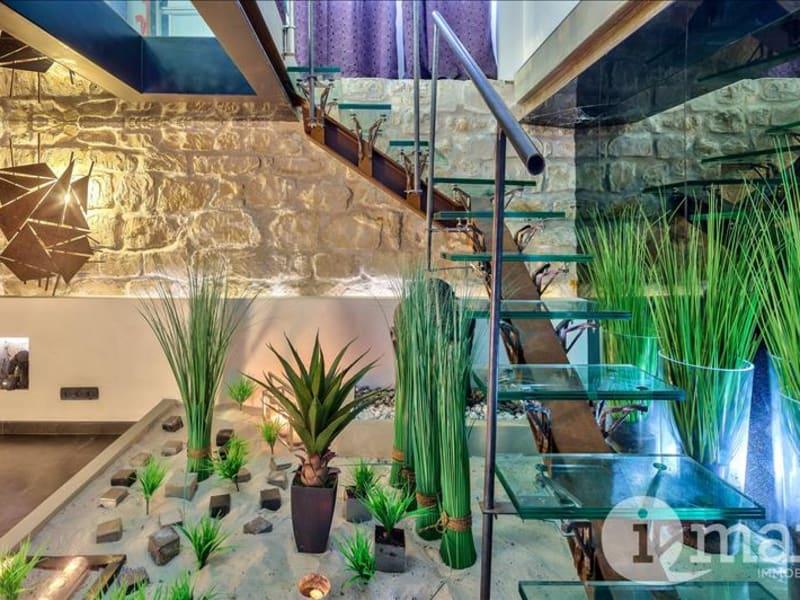 Sale apartment Paris 17ème 548000€ - Picture 6