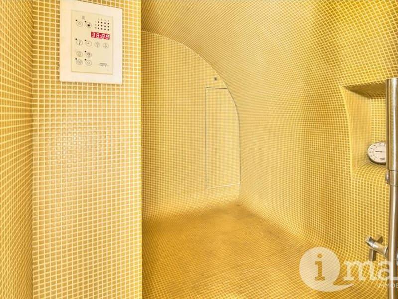 Sale apartment Paris 17ème 548000€ - Picture 8