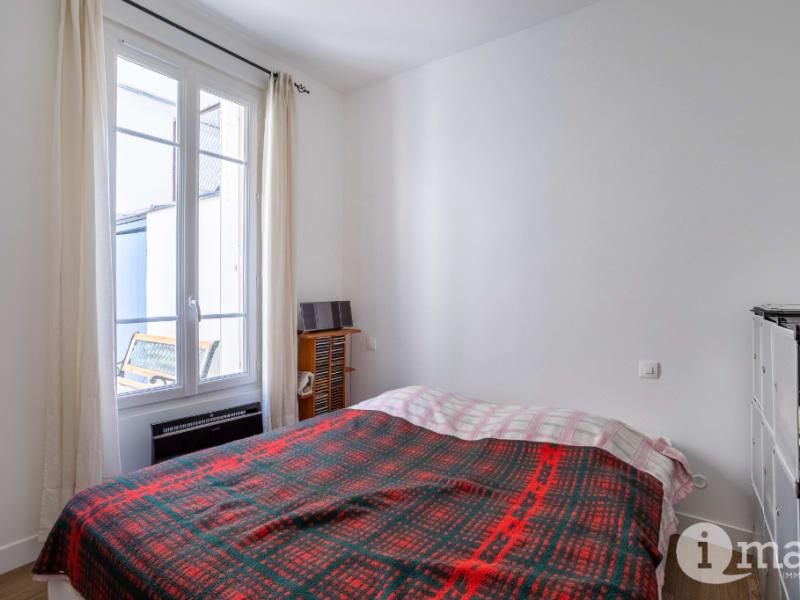 Sale apartment Paris 17ème 390000€ - Picture 4
