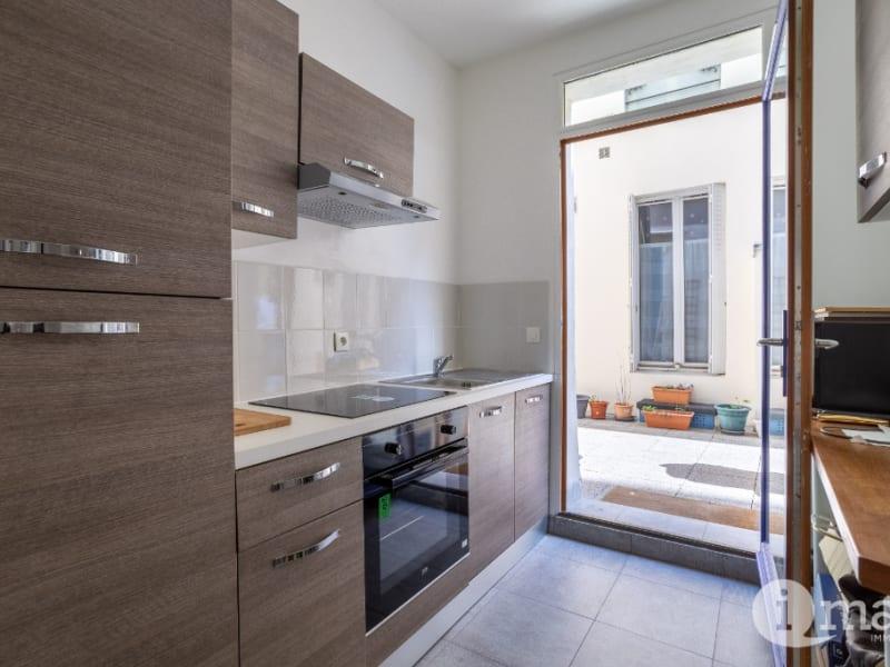 Sale apartment Paris 17ème 390000€ - Picture 5