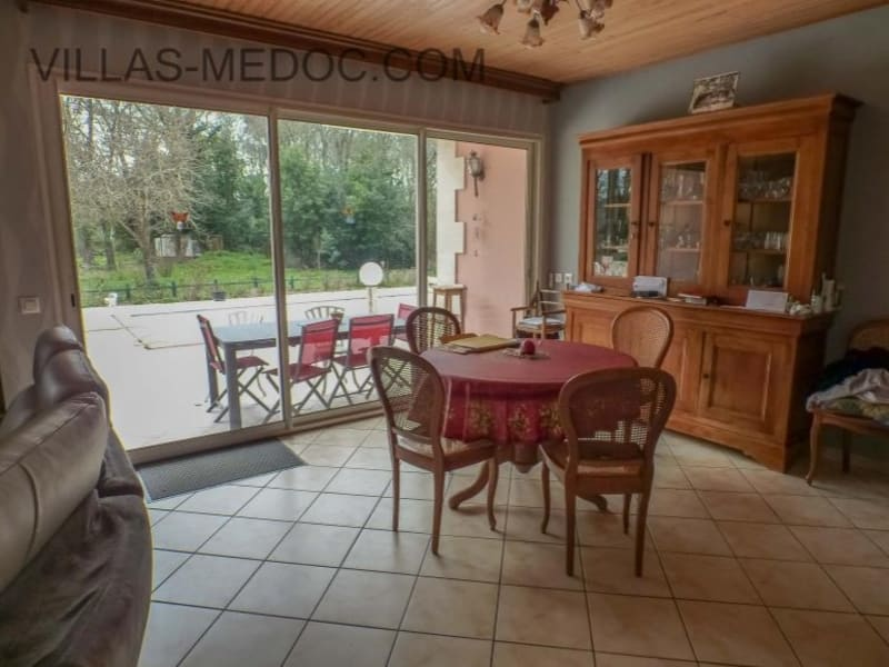 Vente maison / villa Vensac 365 000€ - Photo 5