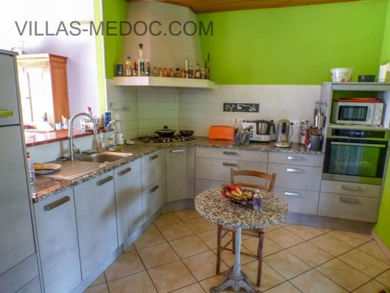 Vente maison / villa Vensac 365 000€ - Photo 7