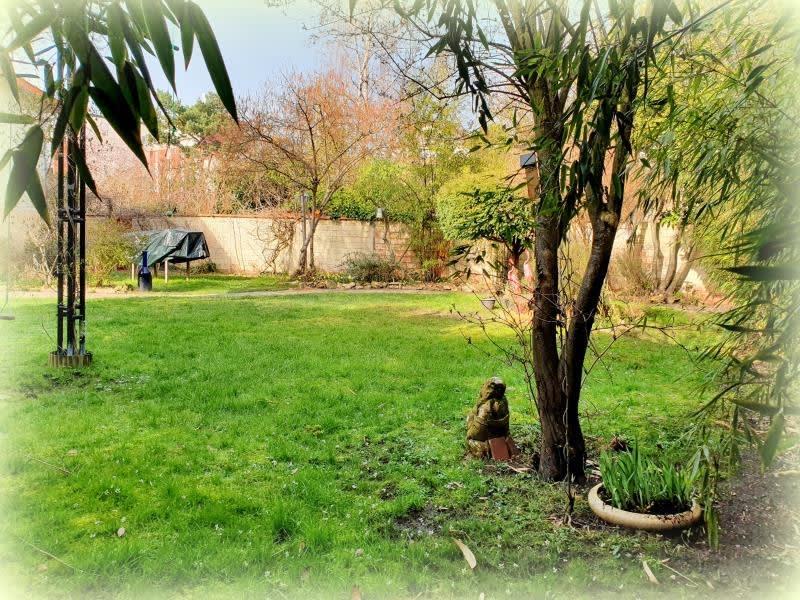 Vente maison / villa Villemomble 575000€ - Photo 4