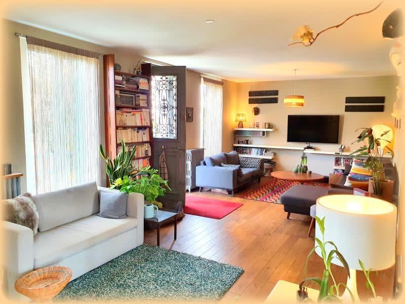 Vente maison / villa Villemomble 575000€ - Photo 9
