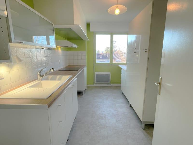 Rental apartment Toulouse 870€ CC - Picture 2