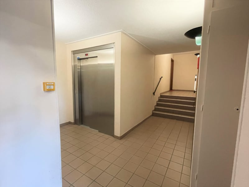 Rental apartment Toulouse 870€ CC - Picture 7