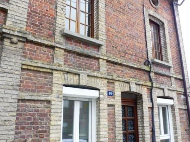 Vente maison / villa Bolbec 92000€ - Photo 1
