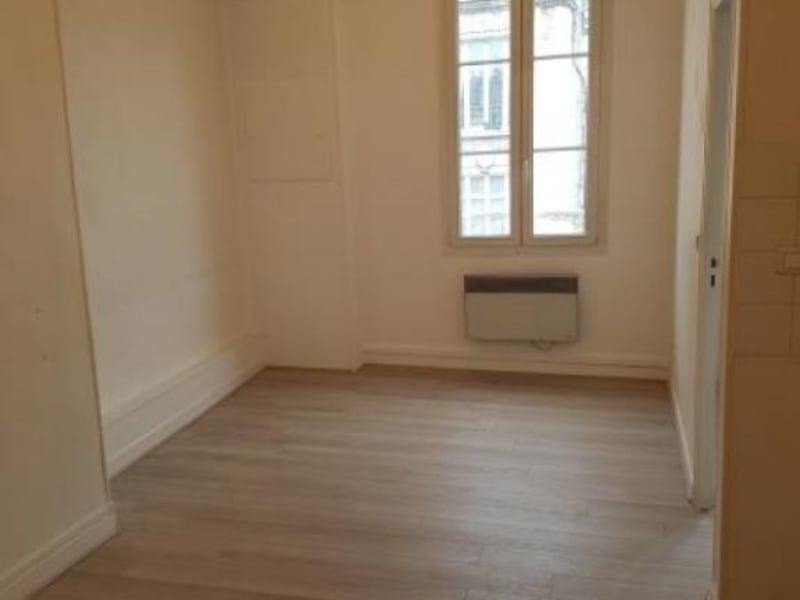 Rental apartment Soissons 440€ CC - Picture 2