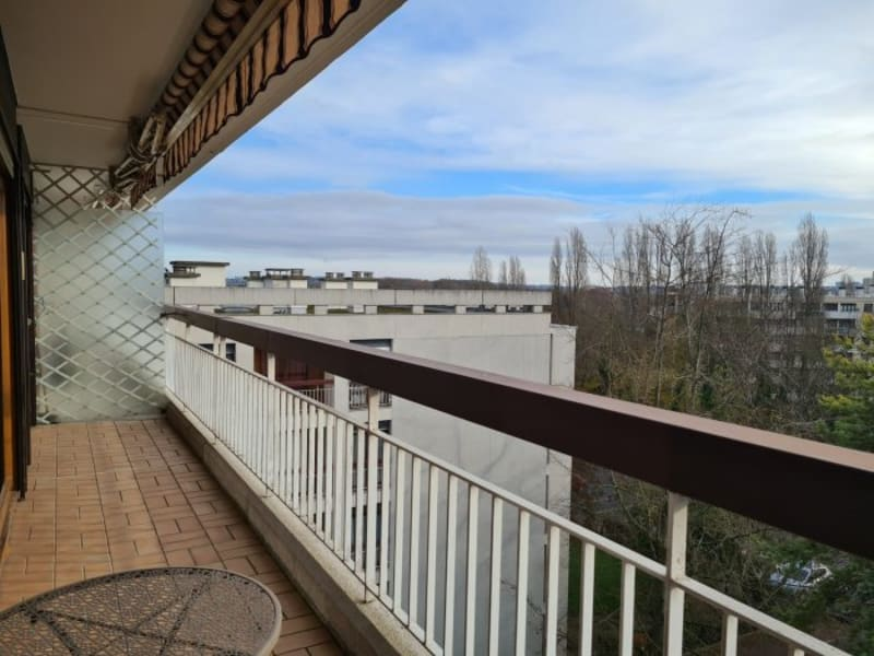 Sale apartment Athis-mons 228800€ - Picture 2