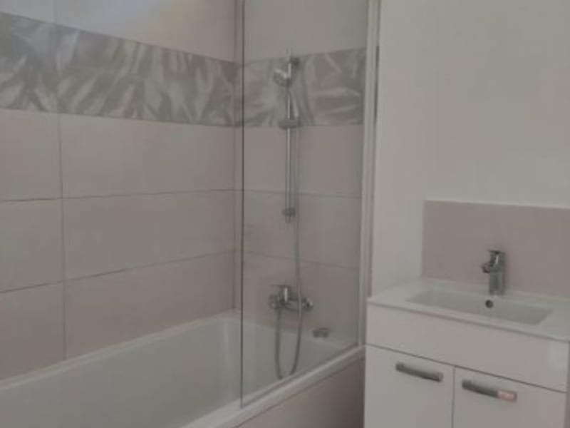 Rental apartment Palaiseau 1060€ CC - Picture 5