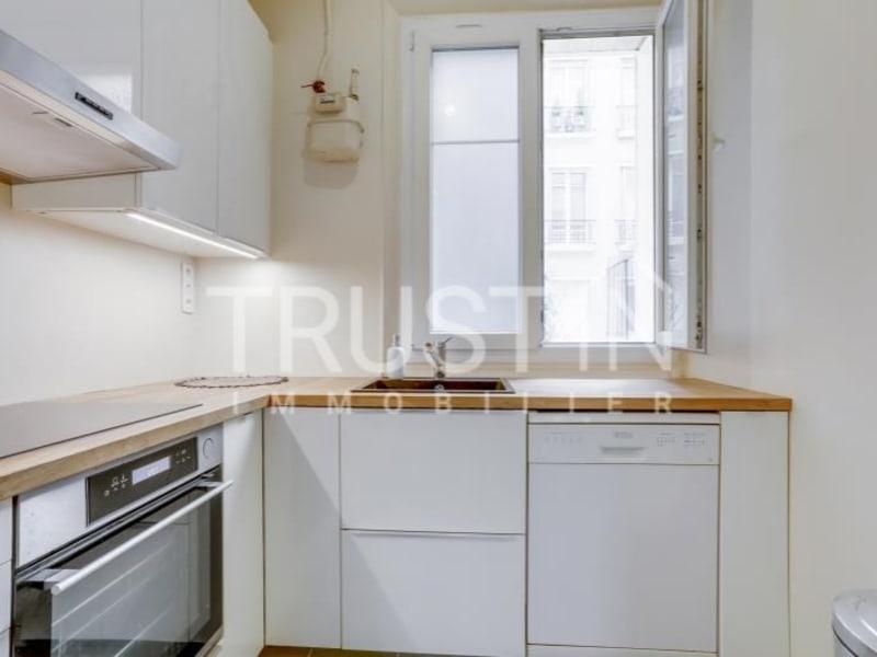 Vente appartement Paris 15ème 488000€ - Photo 6