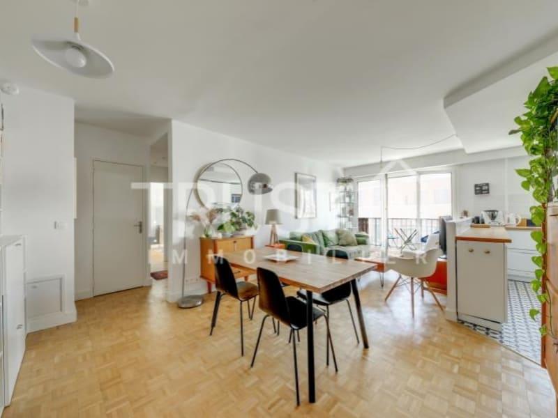 Vente appartement Paris 15ème 661125€ - Photo 3