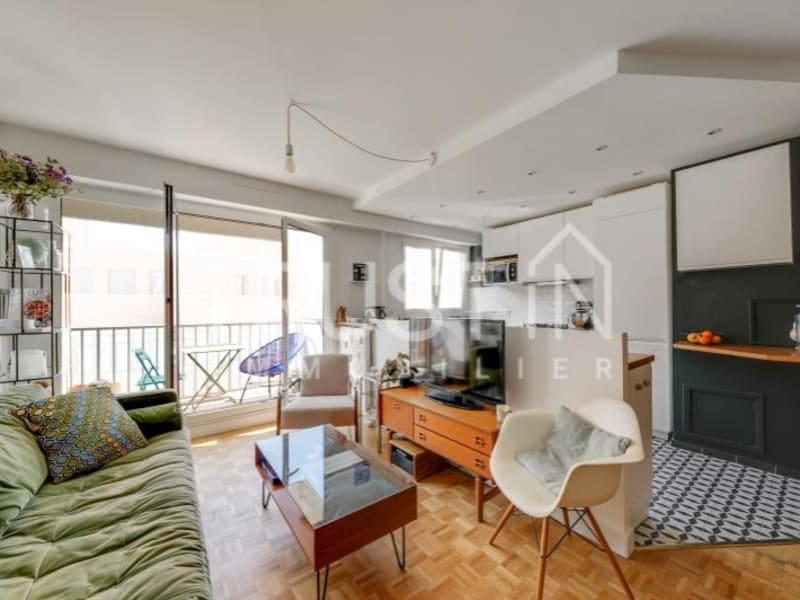 Vente appartement Paris 15ème 661125€ - Photo 4