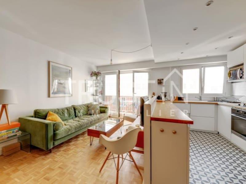Vente appartement Paris 15ème 661125€ - Photo 5