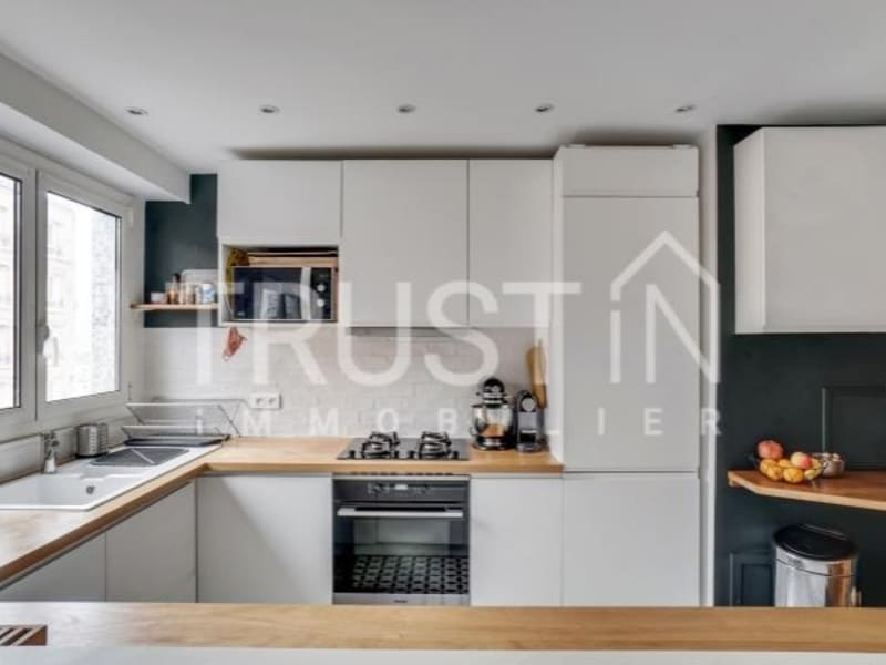 Vente appartement Paris 15ème 661125€ - Photo 7