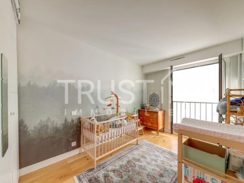 Vente appartement Paris 15ème 661125€ - Photo 10