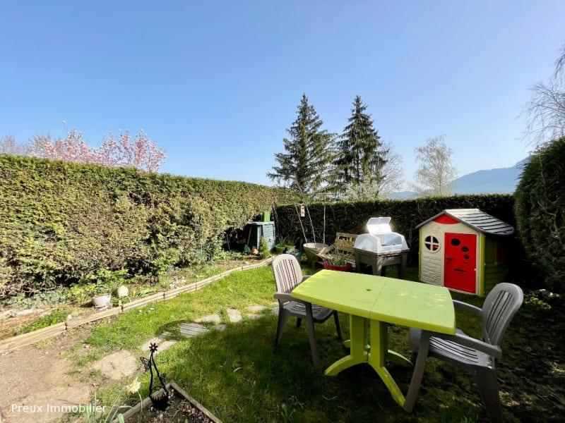 Sale apartment Cran gevrier 310000€ - Picture 1
