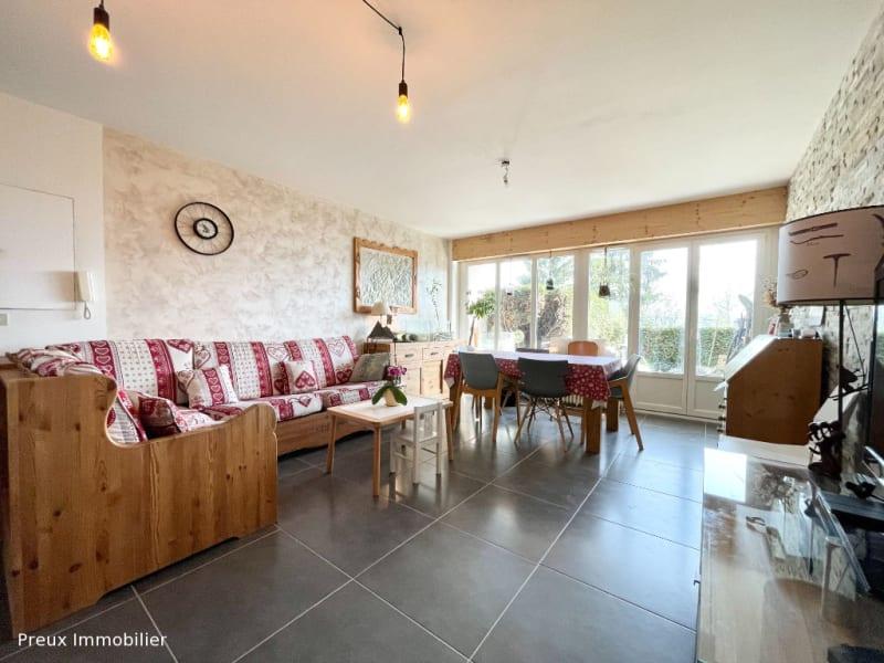 Sale apartment Cran gevrier 310000€ - Picture 2