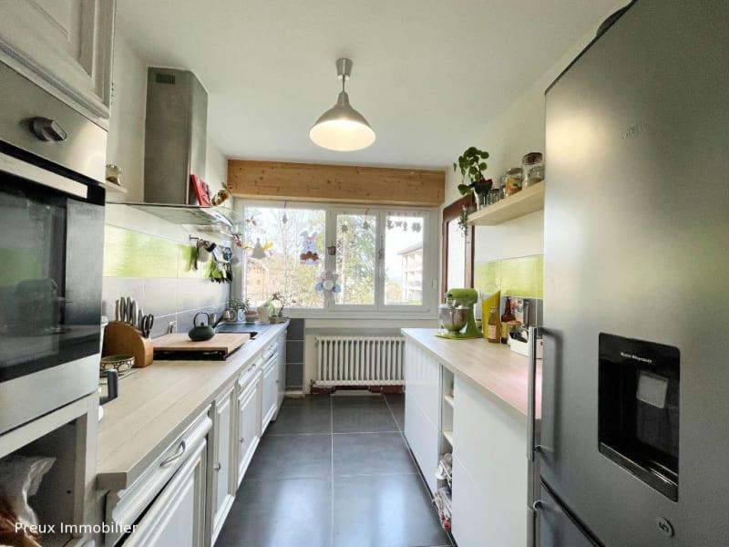 Sale apartment Cran gevrier 310000€ - Picture 3