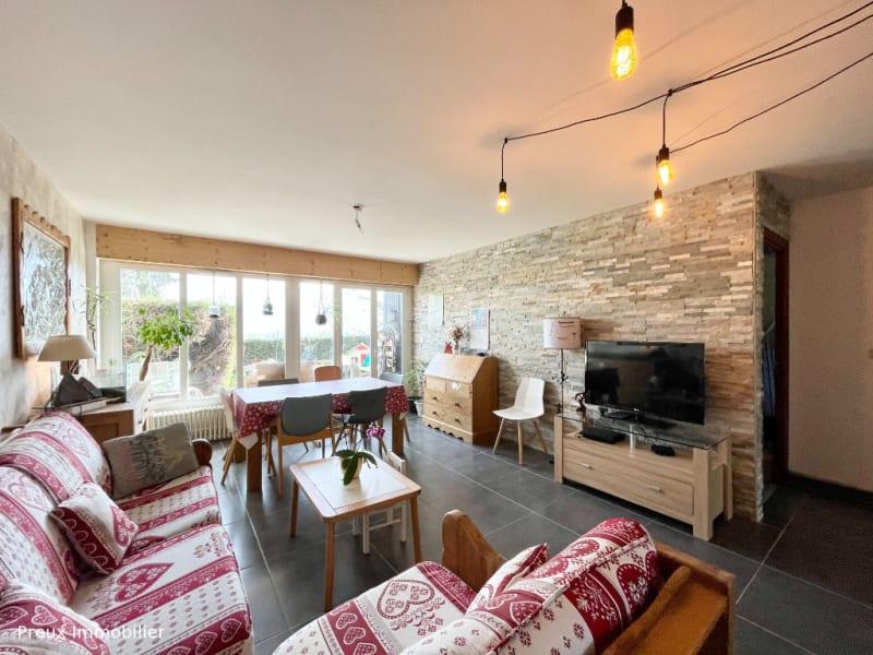Sale apartment Cran gevrier 310000€ - Picture 4