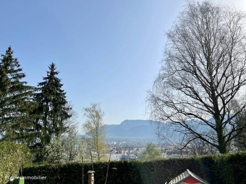 Sale apartment Cran gevrier 310000€ - Picture 7