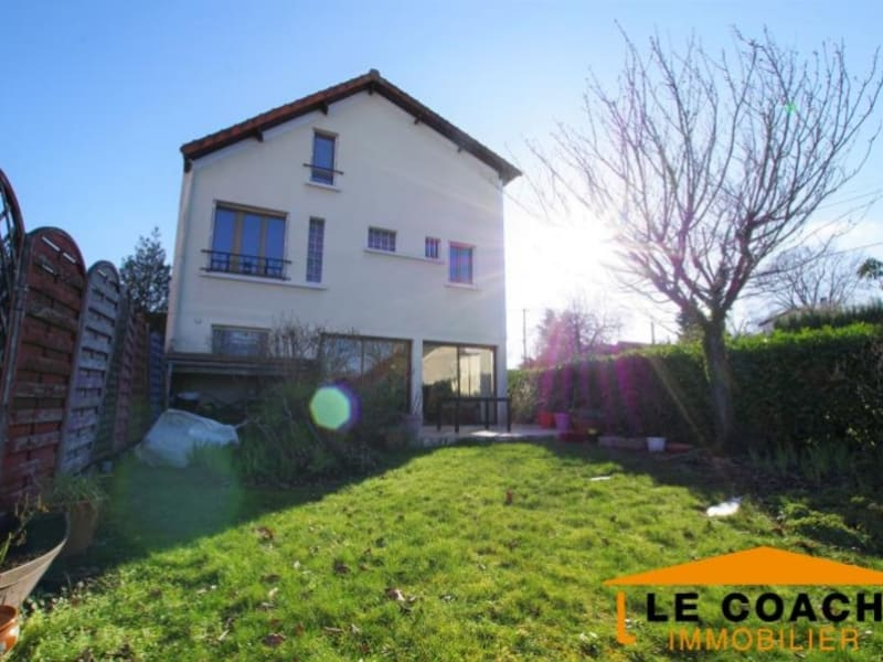 Sale house / villa Montfermeil 389 000€ - Picture 1