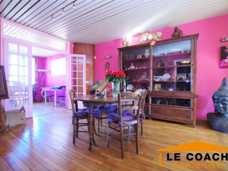 Sale house / villa Montfermeil 389 000€ - Picture 2