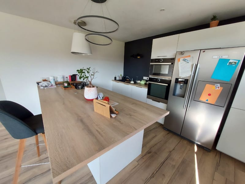 Sale house / villa Saint jean brevelay  - Picture 2