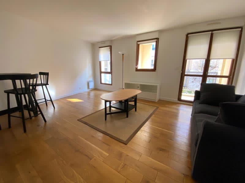 Rental apartment Maisons-laffitte 900€ CC - Picture 1