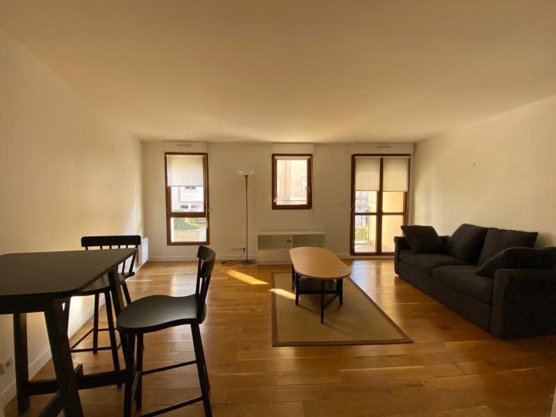 Rental apartment Maisons-laffitte 900€ CC - Picture 2