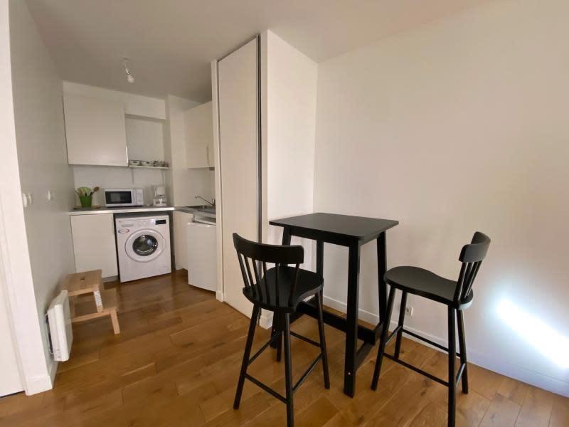 Rental apartment Maisons-laffitte 900€ CC - Picture 3