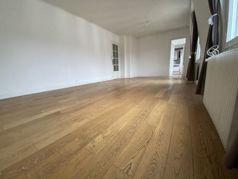 Vente appartement Vincennes 1120000€ - Photo 1