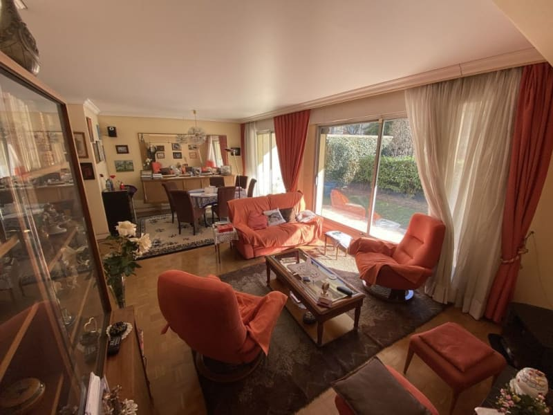 Sale apartment Vincennes 1 080 000€ - Picture 1
