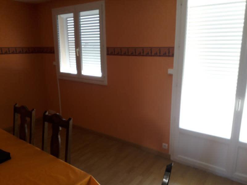 Rental apartment Roanne 420€ CC - Picture 2