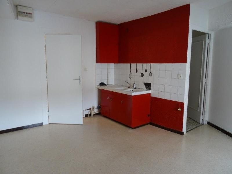 Rental apartment Le coteau 300€ CC - Picture 2