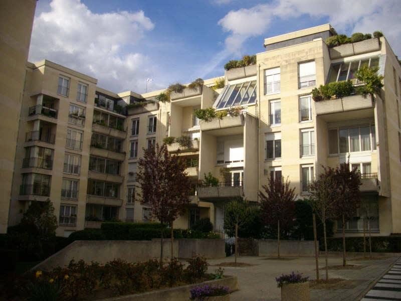 Location appartement Chatou 1730€ CC - Photo 1