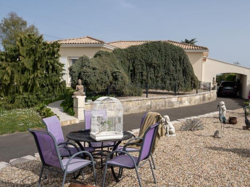 Vente maison / villa St andre de cubzac 315000€ - Photo 1
