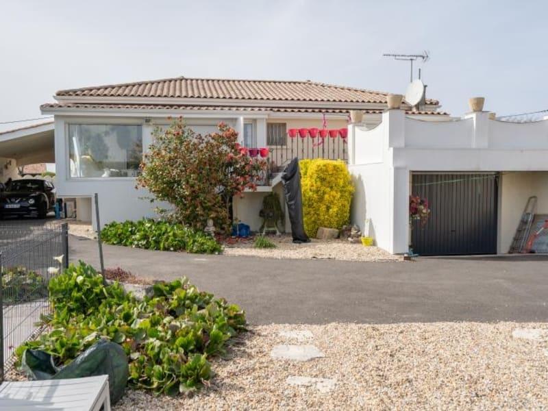 Vente maison / villa St andre de cubzac 315000€ - Photo 2