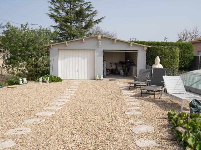 Sale house / villa St andre de cubzac 315000€ - Picture 11