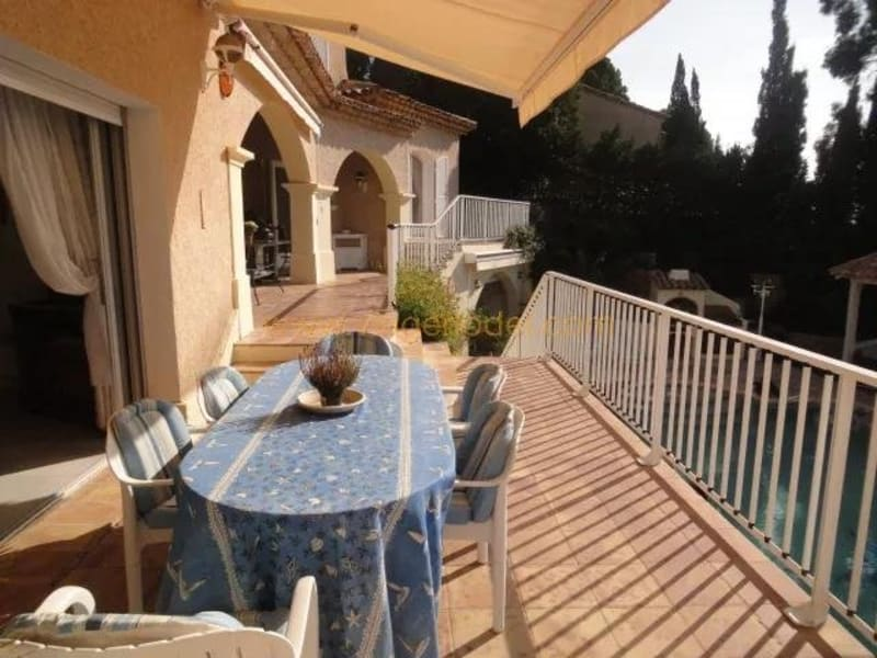 Life annuity house / villa Les issambres 460 000€ - Picture 16