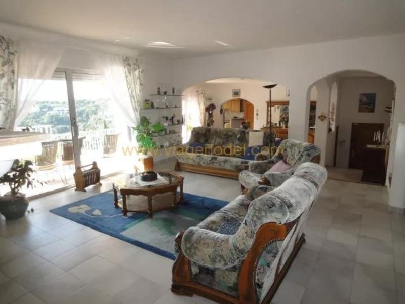 Life annuity house / villa Les issambres 460 000€ - Picture 6