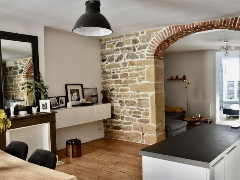 Vente appartement Lyon 1er 499 000€ - Photo 2