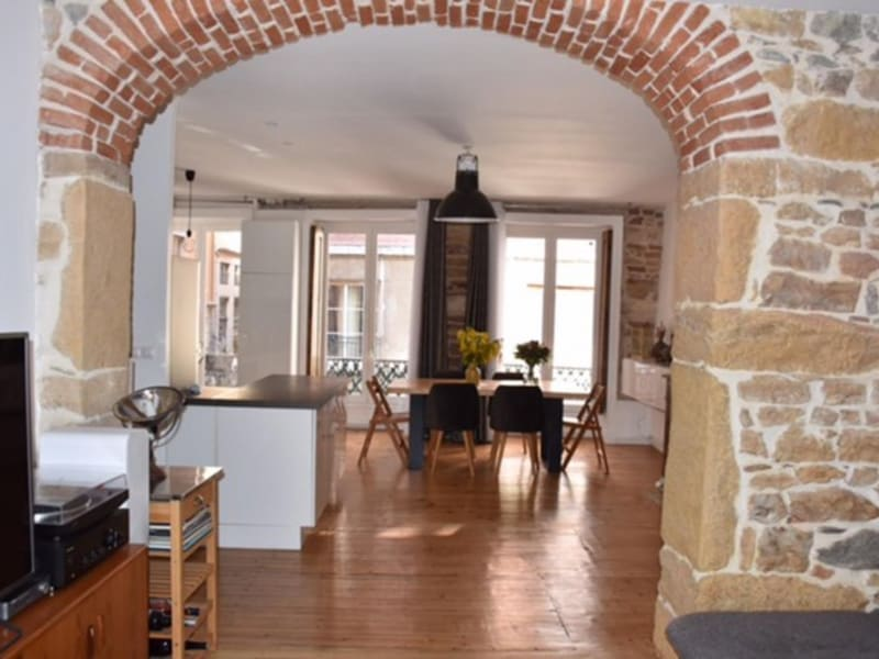 Vente appartement Lyon 1er 499 000€ - Photo 3