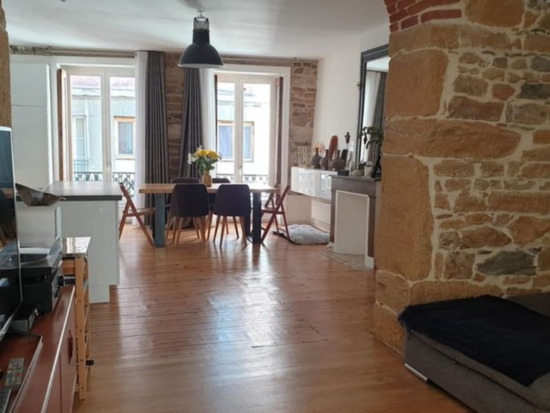 Vente appartement Lyon 1er 499 000€ - Photo 4