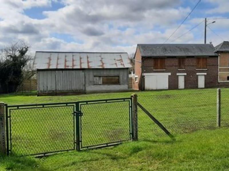 Vente maison / villa Aumale 82000€ - Photo 1