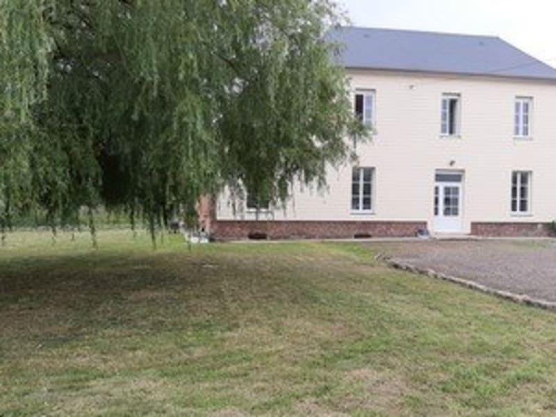 Sale house / villa Aumale 188000€ - Picture 1