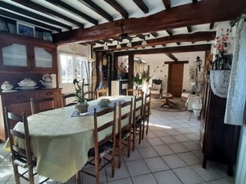 Sale house / villa Aumale 178000€ - Picture 3