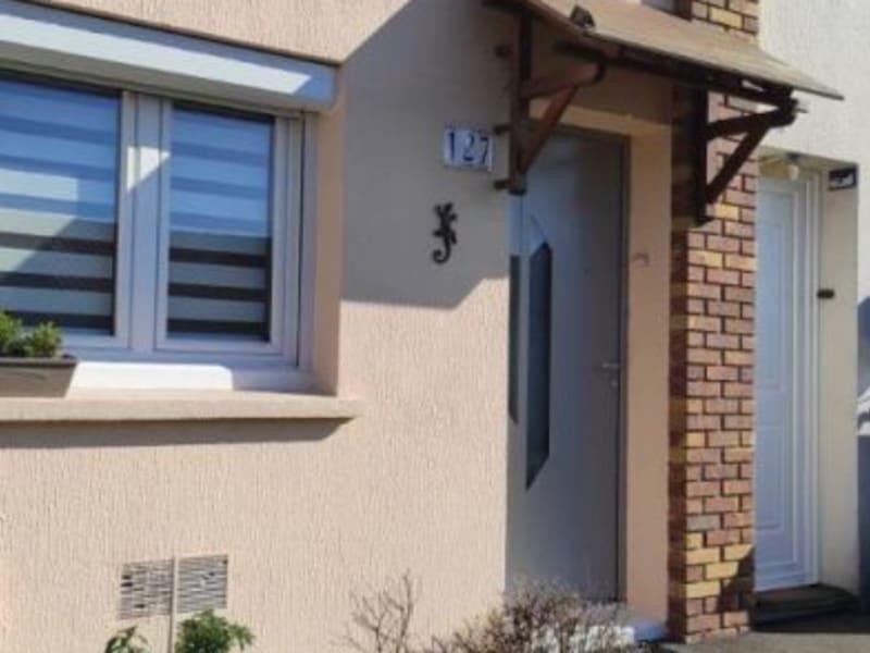 Vente maison / villa Maurepas 338445€ - Photo 1