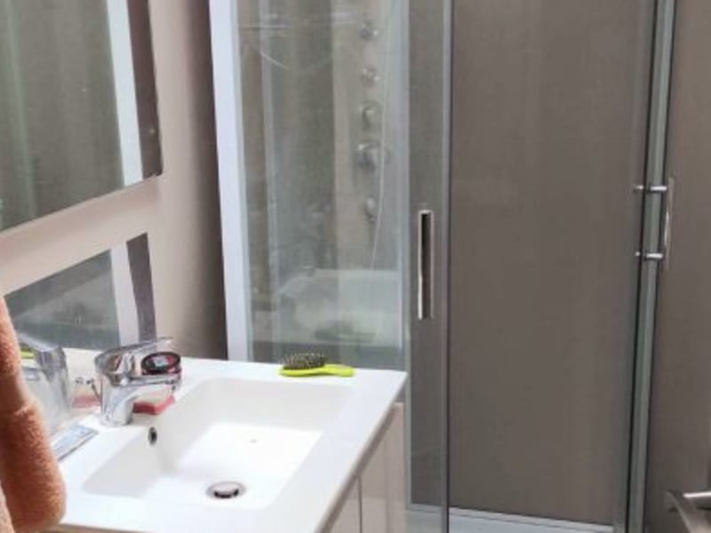 Vente maison / villa Maurepas 338445€ - Photo 8