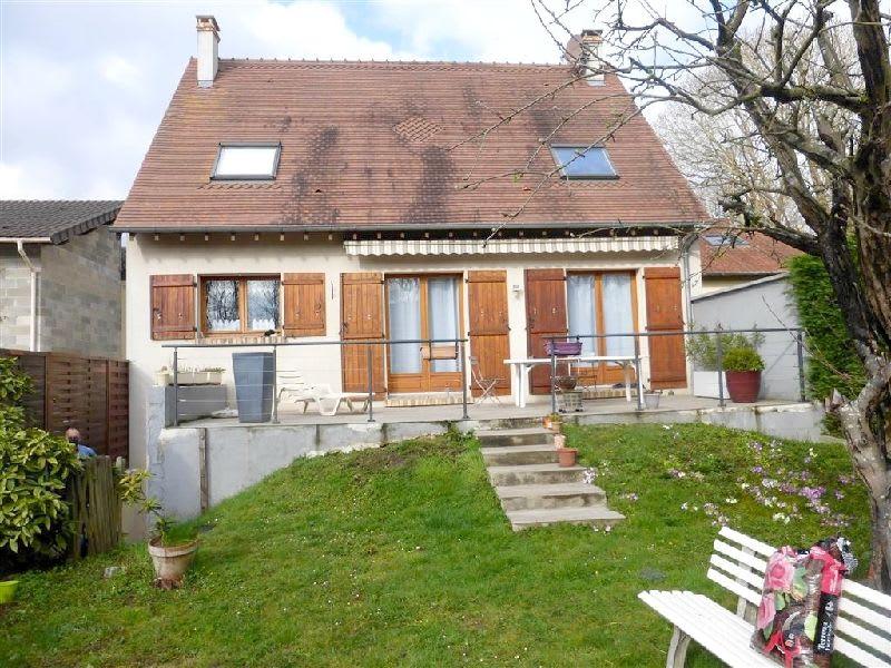 Vendita casa Morsang sur orge 420000€ - Fotografia 1